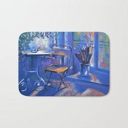 Cafe Bath Mat