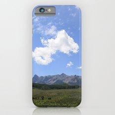 Telluride Slim Case iPhone 6s