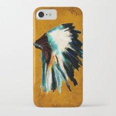 Native Headdress Slim Case iPhone 7