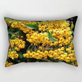 Firethorn Rectangular Pillow
