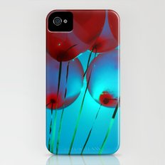summertime Slim Case iPhone (4, 4s)