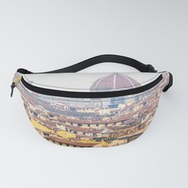 Beautiful Florence. Fanny Pack