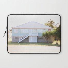 Beach House Laptop Sleeve