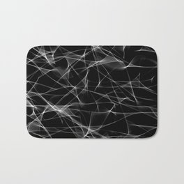 The Connections Bath Mat