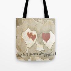 Gimmie A Hug Tote Bag