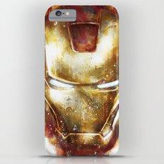 Iron Man Slim Case iPhone 6s Plus