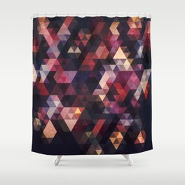 PHYREFLYS Shower Curtain