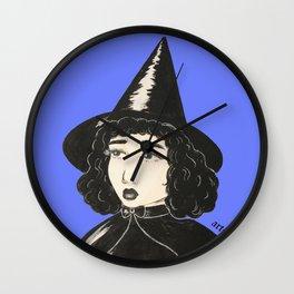 brujita Wall Clock
