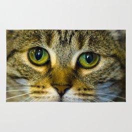 Cat's eyes Rug