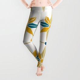 Starburst Mosaic – Marigold Leggings