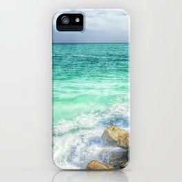 The Jetties part II iPhone Case