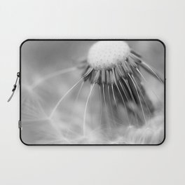 Dandelion Whispers Laptop Sleeve