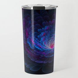 moonflowers are beautiful Travel Mug
