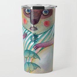 Merinos Travel Mug