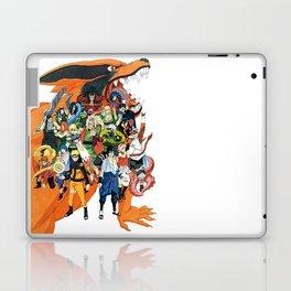 Naruto shippuden Laptop & iPad Skin