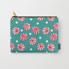 Pepperminty Carry-All Pouch