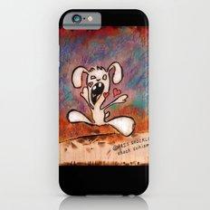 nom nom iPhone 6s Slim Case