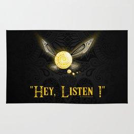 Hey Listen ! Rug