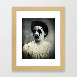 Trve Kvlt Framed Art Print
