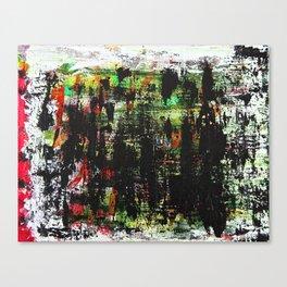 TWEAK Canvas Print