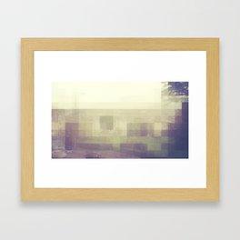 Clifton Framed Art Print