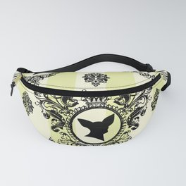Victorian Chi Fanny Pack