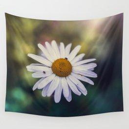 Daisy III Wall Tapestry