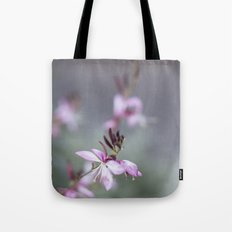 Little Pink Flower Tote Bag