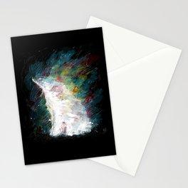 Adios polar Stationery Cards
