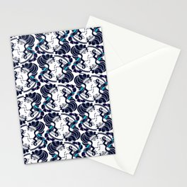 Minoan Ladies I Stationery Cards