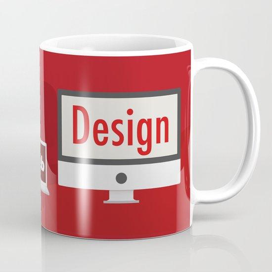 Responsive Web Design Mug