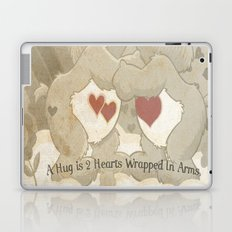Gimmie A Hug Laptop & iPad Skin
