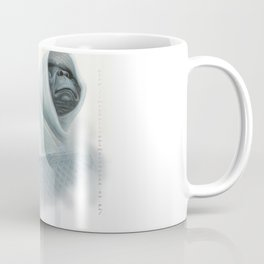 Mulder and the ET files Coffee Mug