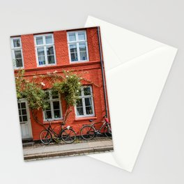 Colors of Copenhagen Stationery Cards