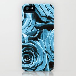 Denim iPhone Case