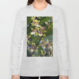 Longwood Gardens Orchid Extravaganza 68 Long Sleeve T-shirt