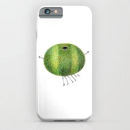 Poofy Alphonz iPhone Case