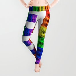 Celebrate Marriage Equality Leggings