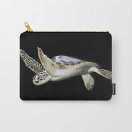 Marine Turtle Carry-All Pouch