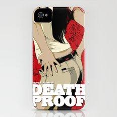 D.P.#01 Slim Case iPhone (4, 4s)
