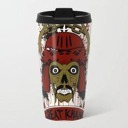 Great Khans Travel Mug