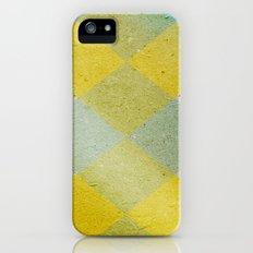 Remember Summer Slim Case iPhone (5, 5s)