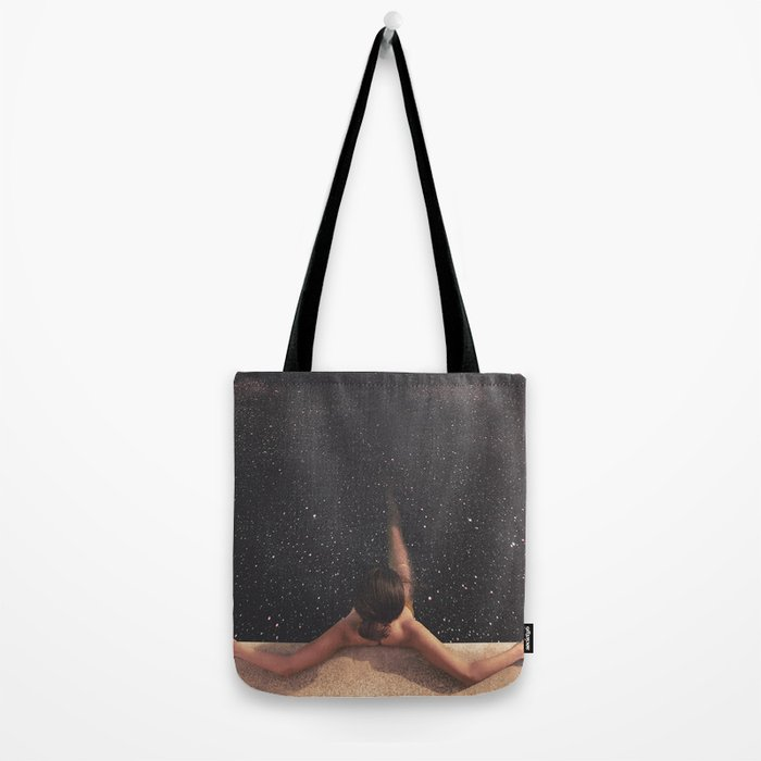 Holynight Tote Bag