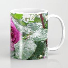 Rose After the Rain Coffee Mug