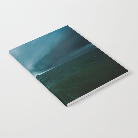 Power of nature Notebook