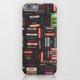Games iPhone Case