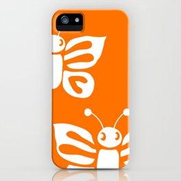 Flyer iPhone Case