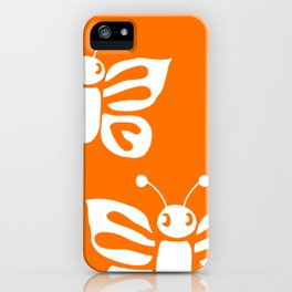 Flyer iPhone Case