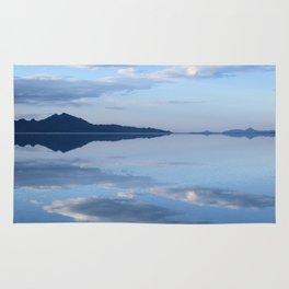 Salt Flat Sky Rug