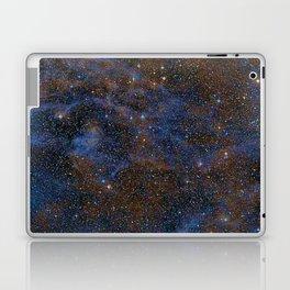 Aquarius Constellation Laptop & iPad Skin